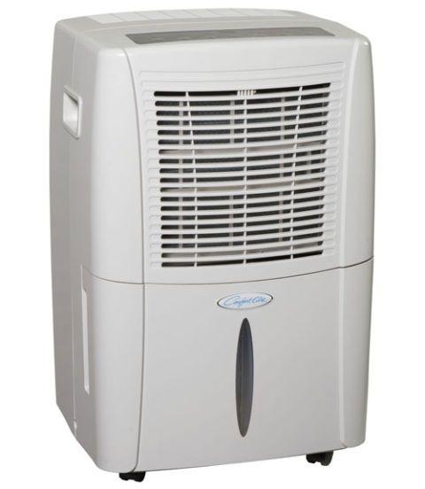 comfort aire bhd 651 g dehumidifier