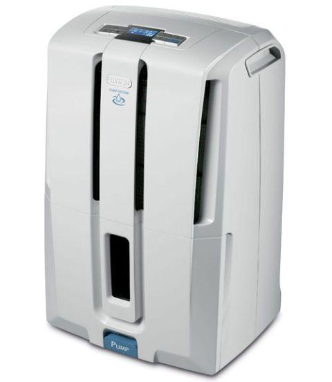 delonghi dd50p dehumidifier