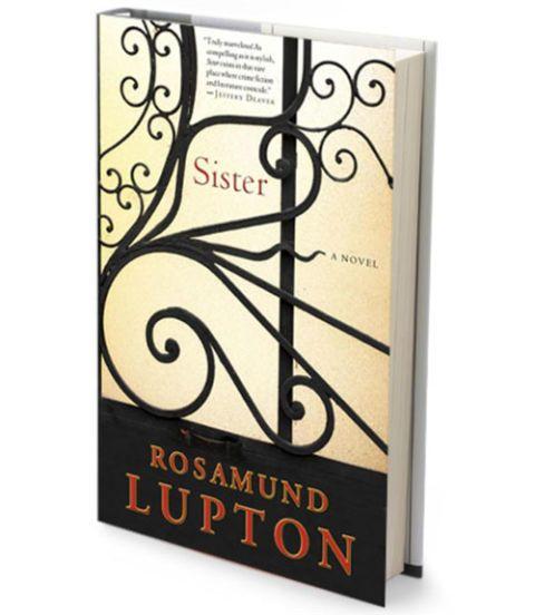 sister rosamund lupton