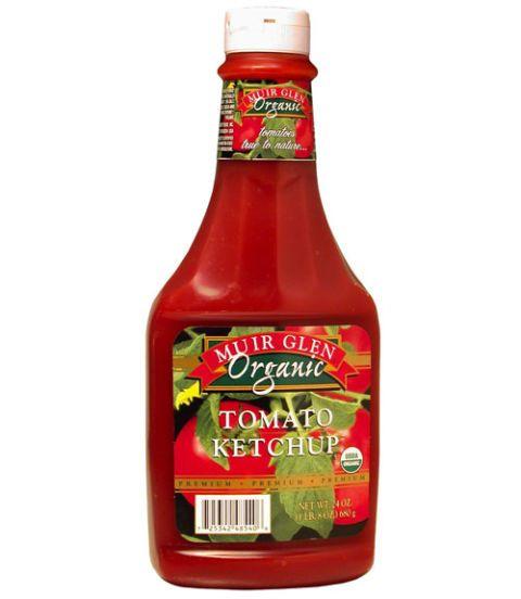 muir glen organic ketchup