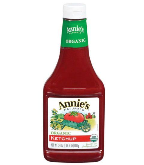 annies naturals ketchup