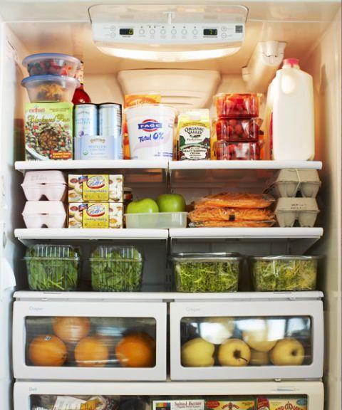 gh test kitchen refrigerator