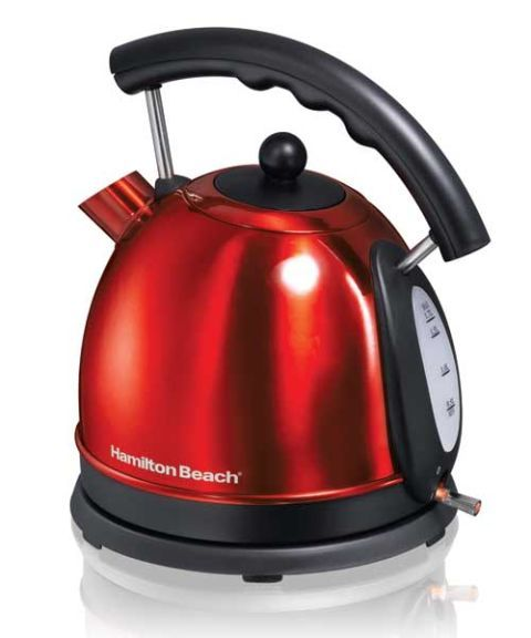 hamilton beach 10-cup electric kettle
