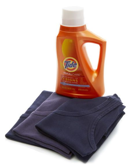 Tide Total Care