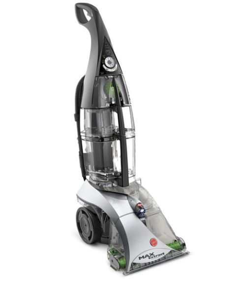 hoover platinum collection carpet cleaner f7412900