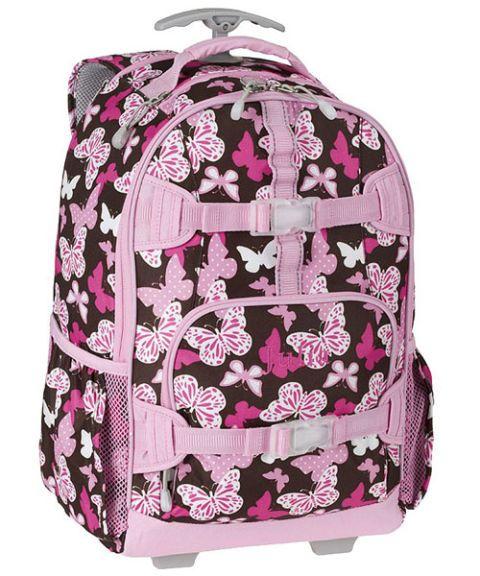 Best Backpacks With Wheels 9 Kids Rolling Backpacks