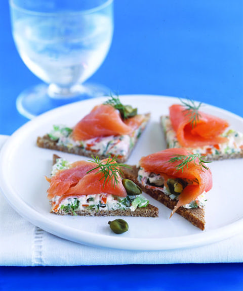 delicious appetizer recipes
