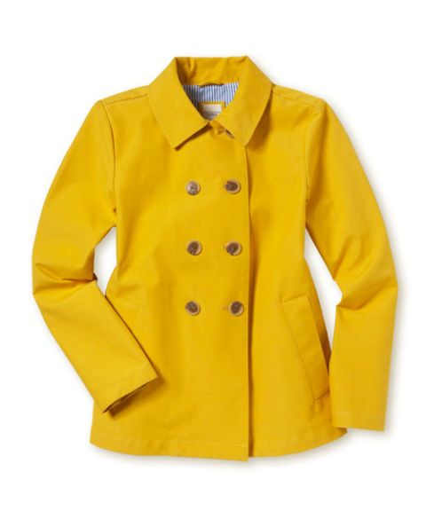 lands end canvas coat