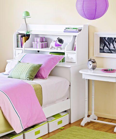 Kidu0027s Bedroom