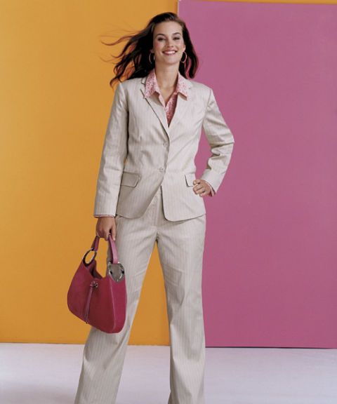 womens pantsuit