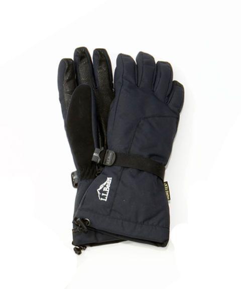 snow gloves