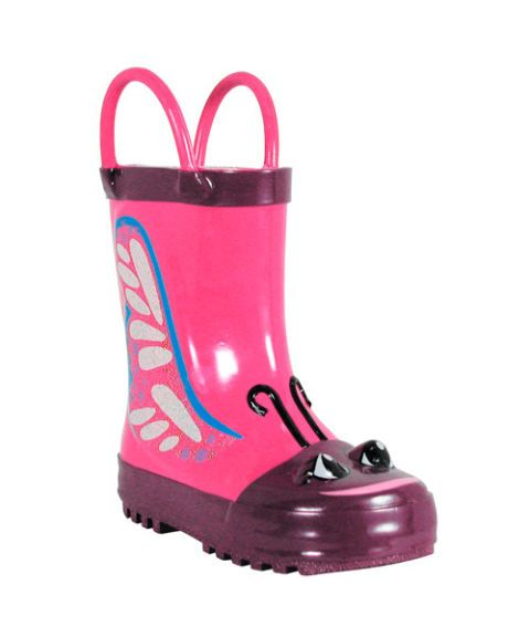 93bac1dab66 Rain Boots for Kids - Best Kids Rubber Rain Boots