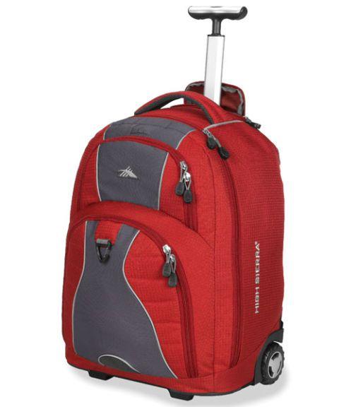 High Sierra Freewheel Backpack