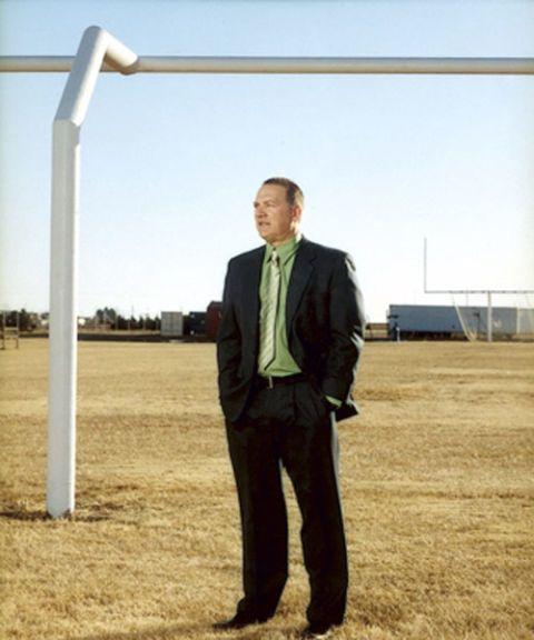 greensburg public school football field