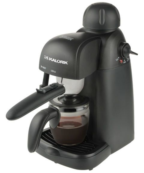 kalorik espresso maker