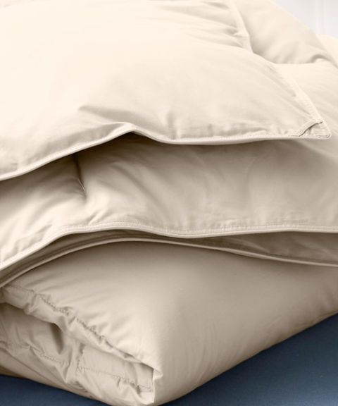 Down Alternative Comforter Synthetic Down Comforter