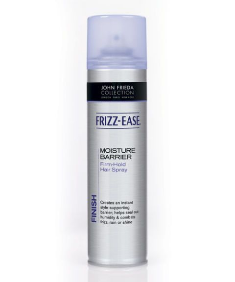 john frieda moisture barrier firm hold hairspray