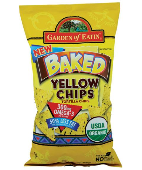 Garden of Eatin' Baked Tortilla Chips