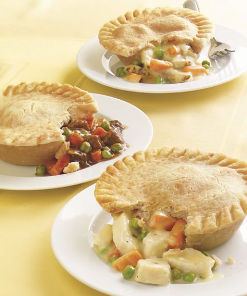 schwans chicken pot pie