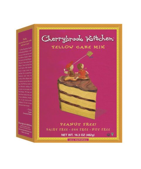 Yellow Cake Mix Reviews Taste Test Of Yellow Cake Mixes