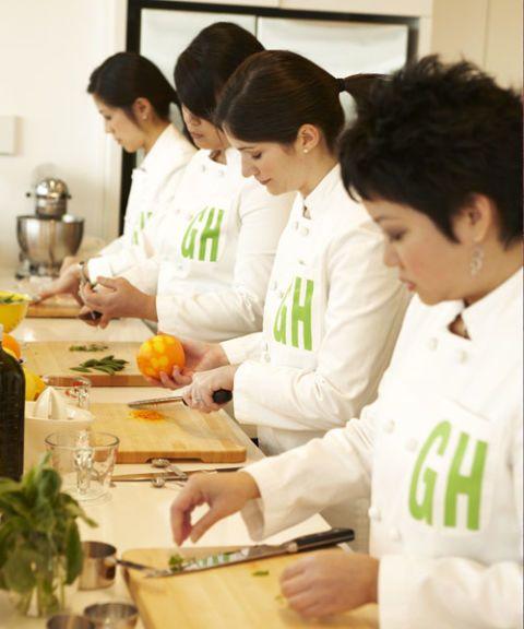 Good Housekeeping Test Kitchen - Inside the GH Test Kitchen