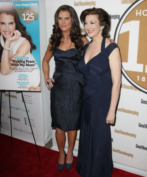 3ceb0febd9 Shine On Red Carpet Pictures - Celebrities at Good Housekeeping s Shine On