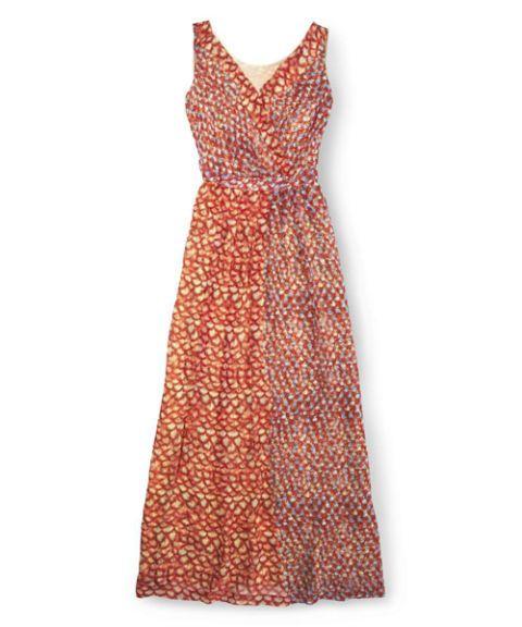 hessnatur maxi dress