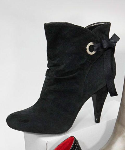 rocket dog bootie shoe