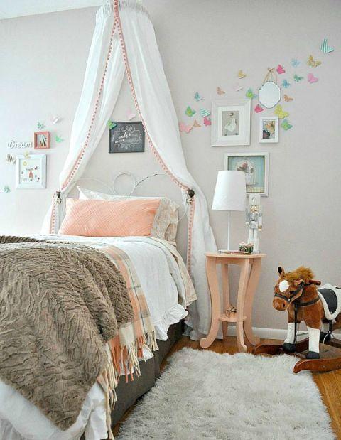 Princess Room Designs: Impressive Princess Rooms