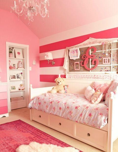 Princess Bedroom Ideas - Impressive Princess Rooms