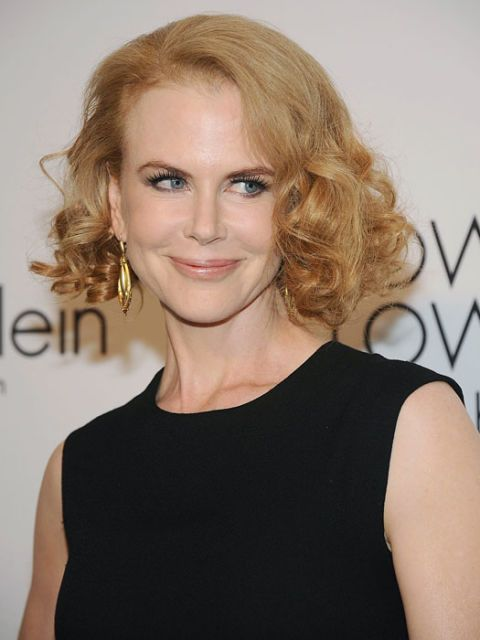 Celebrities with Red Hair (Redbook)