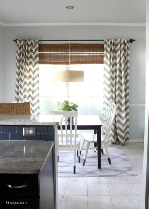 Window Treatment Ideas - Ideas for Decorating Windows with ... on ideas for kitchens paint, ideas for kitchens plumbing, ideas for kitchens art, ideas for kitchens design,