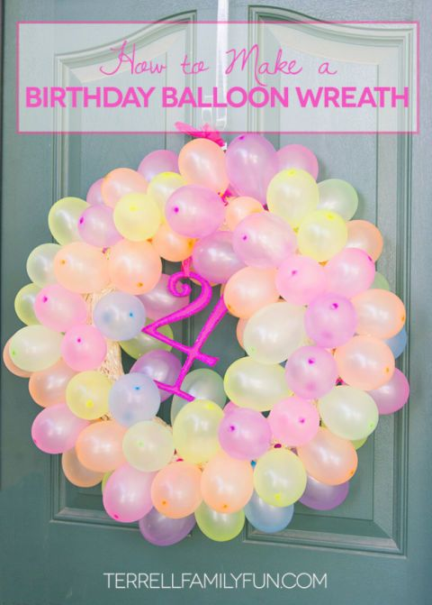Text, Party supply, Pink, Peach, Magenta, Balloon, Violet, Poster, Advertising, Photo caption,