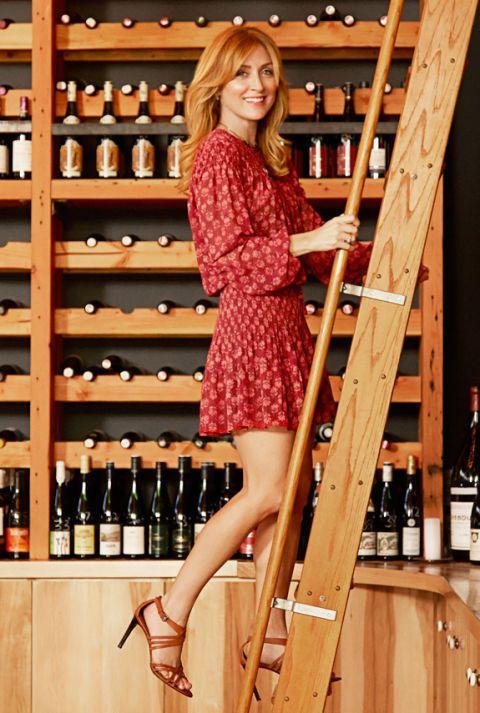 Sasha Alexander Fashion