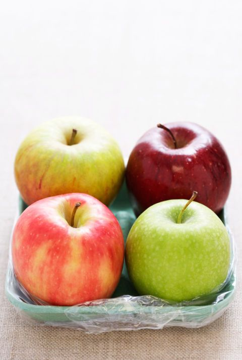 image of Apples, a great help with controlling Diabetes.