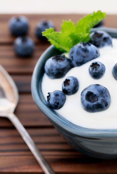 10 Foods That Lower Your Diabetes Risk