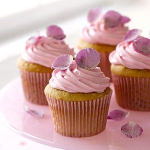 Rose-Petal-Cupcakes