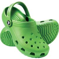 crocs for one year old
