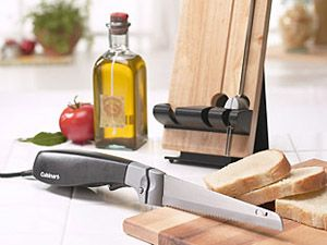 Tower T19003 Electric Knife