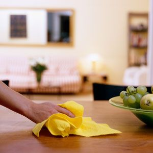 Furniture Polish Stain Removal How To Remove Stains