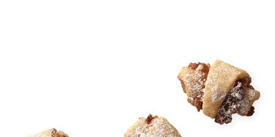 Apple Pie Rugelach