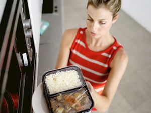 Thawing and Reheating Tips - Frozen Meals