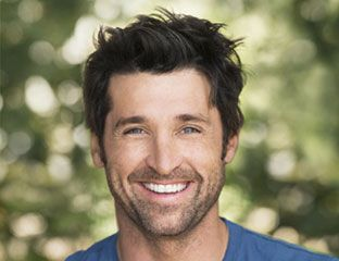 Patrick Dempsey Family Interview Patrick Dempsey On Wife And Kids