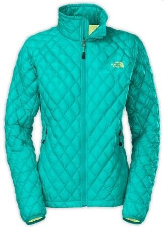 The North Face Thermoball Full Zip Jacket ( 199)  For a synthetic down  option 145467f89