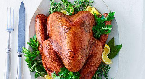 The Turkey: 3 Ways