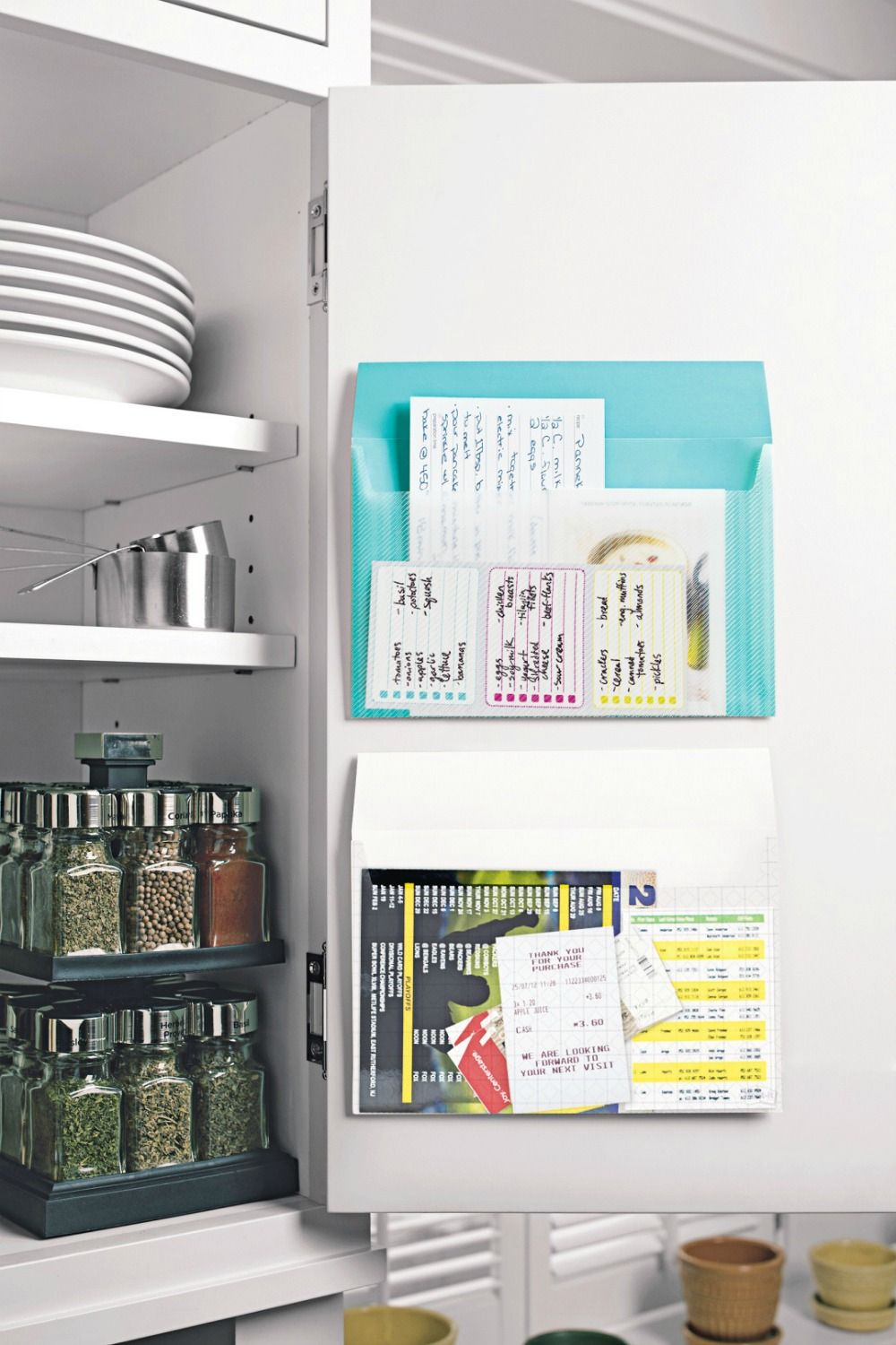 Home Organization - Organizing Ideas For Your Home