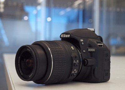 Nikon D3100 Review - Video Features on Nikon D3100 Digital SLR