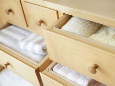 Line your drawers