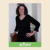 Sheila Anderson How I Lost 30 Pounds