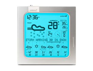 Weather Stations For The Home Home Weather Stations Tested